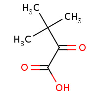 3,3-Dimethyl-2-oxobutanoic acid