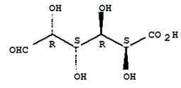 Polygalacturonic acid