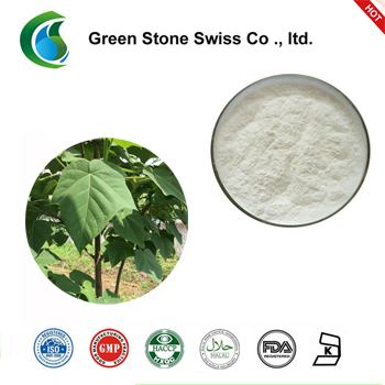 Paulownia Tomentosa Leaf Extract