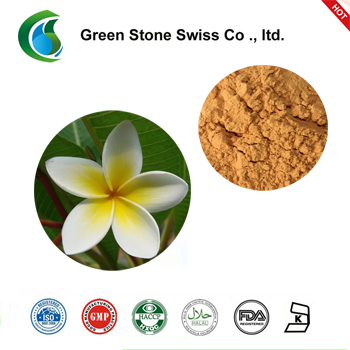 Plumeria Rubra Flower Extract(Egg Flower Extract)