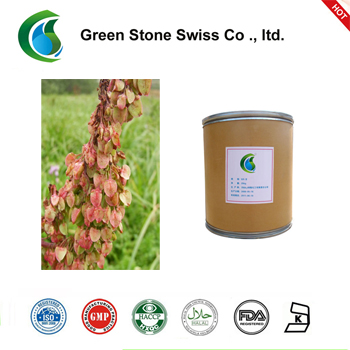 Rumex Occidentalis Extract