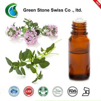 Thyme (Thymus mongolicus) Liquid Extract