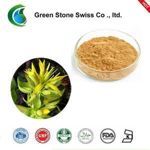Yellow Gentian Extract