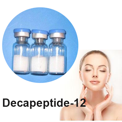 Decapeptide-12