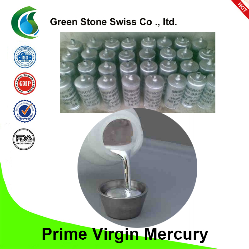 Prime Virgin Mercury