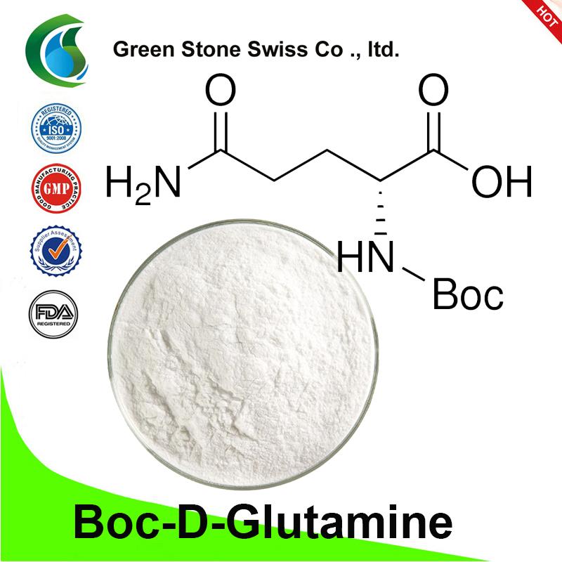 បូកូ -D-Glutamine