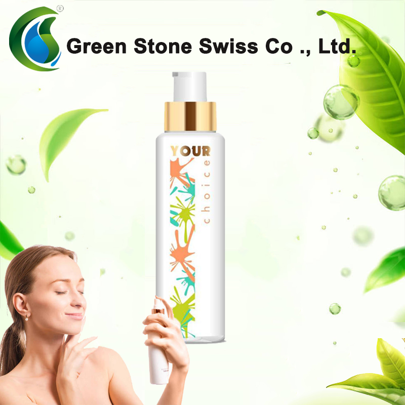 OEM of anti-blue light water replenishing spray water moisture refreshing protection spray