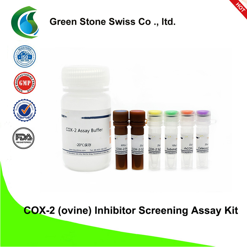 COX-2 (ovine) Inhibitor Screening Assay Kit