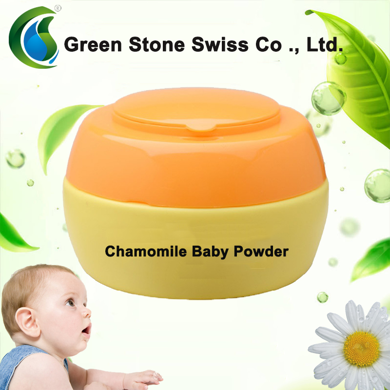 Chamomile Baby Powder OEM, Dry And Comfortable, Fresh And Delicate, Baby Powder OEM