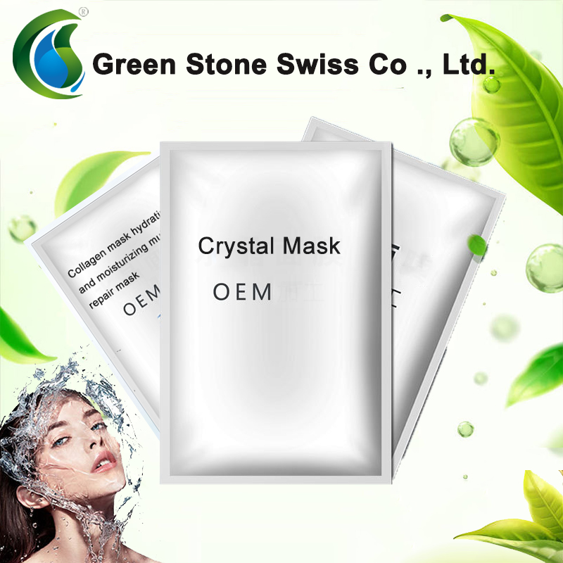 Crystal Mask OEM
