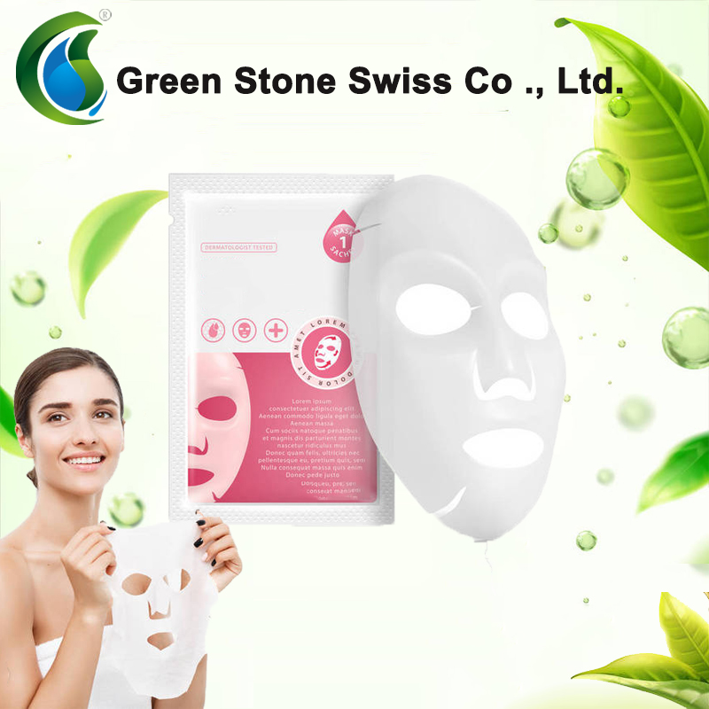 Mask 6 pieces good at anti-blue light anti-radiation repair sensitive muscle hydrating and moisturizing