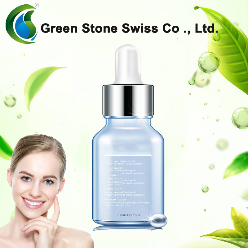 Mask and facial essence OEM which is anti-aging anti-oxidation anti-wrinkle skin repair