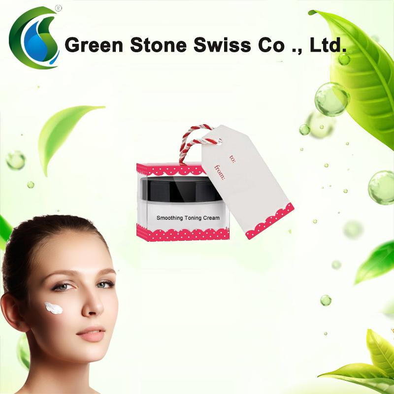 スムージングトーニングクリームOEM、肌を明るくし、栄養と保湿、化粧品OEMファクトリー