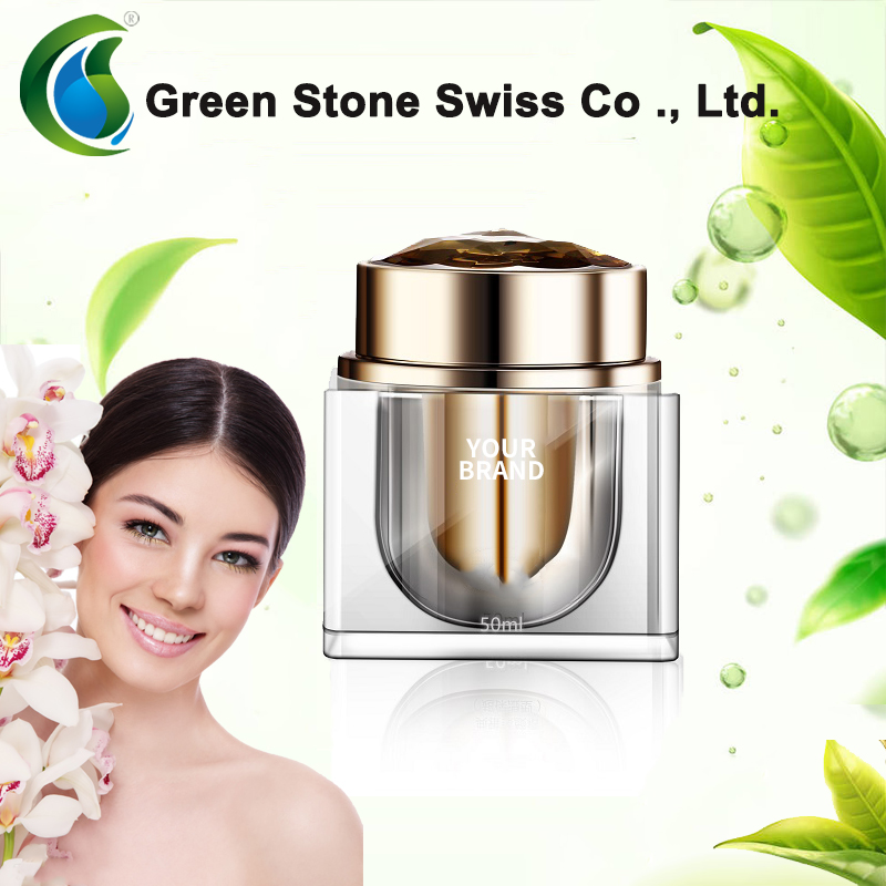 OEM of Anti-aging Firming Hydrating Daily Face Cream Moisturizer