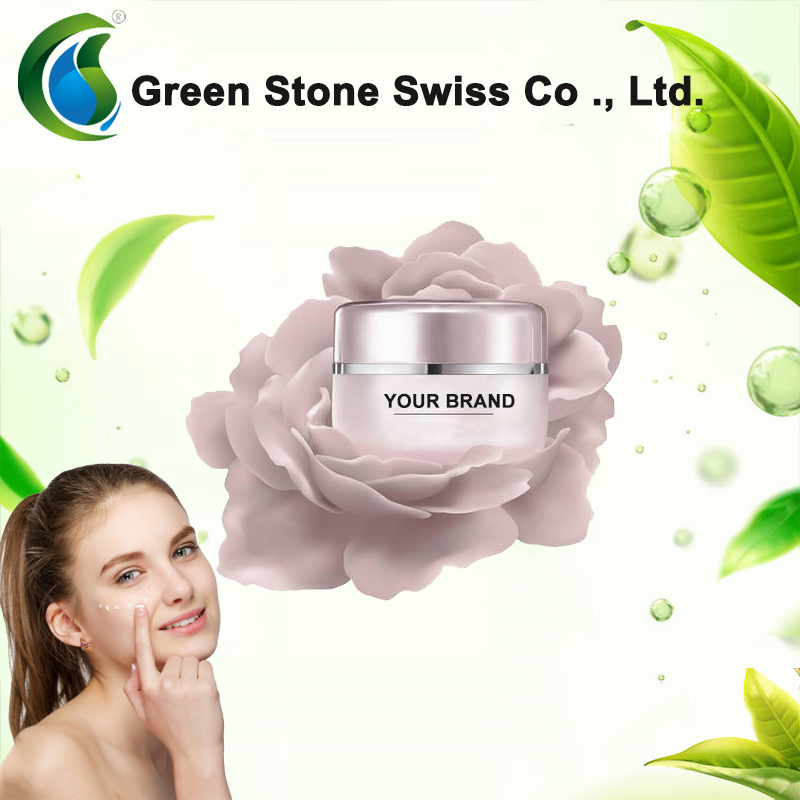 OEM Of Face Cream Moisturizer For Combination Beautiful Skin