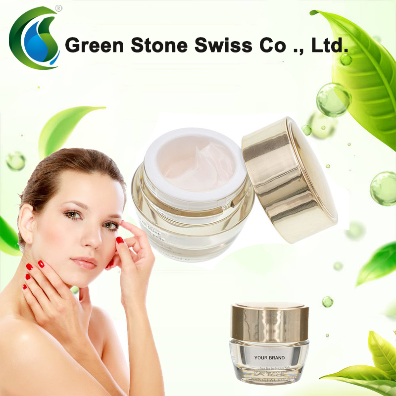 Private Label OEM anti-aging oogliftcrème