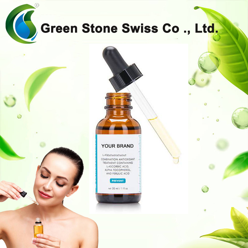 OEM Compound Essential Face Skin Care Oil