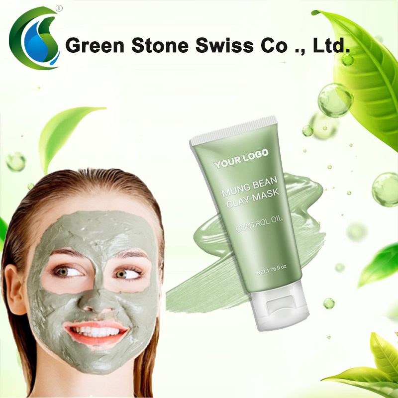 OEM of Moisturizing And Cleaning Clay Face Mask