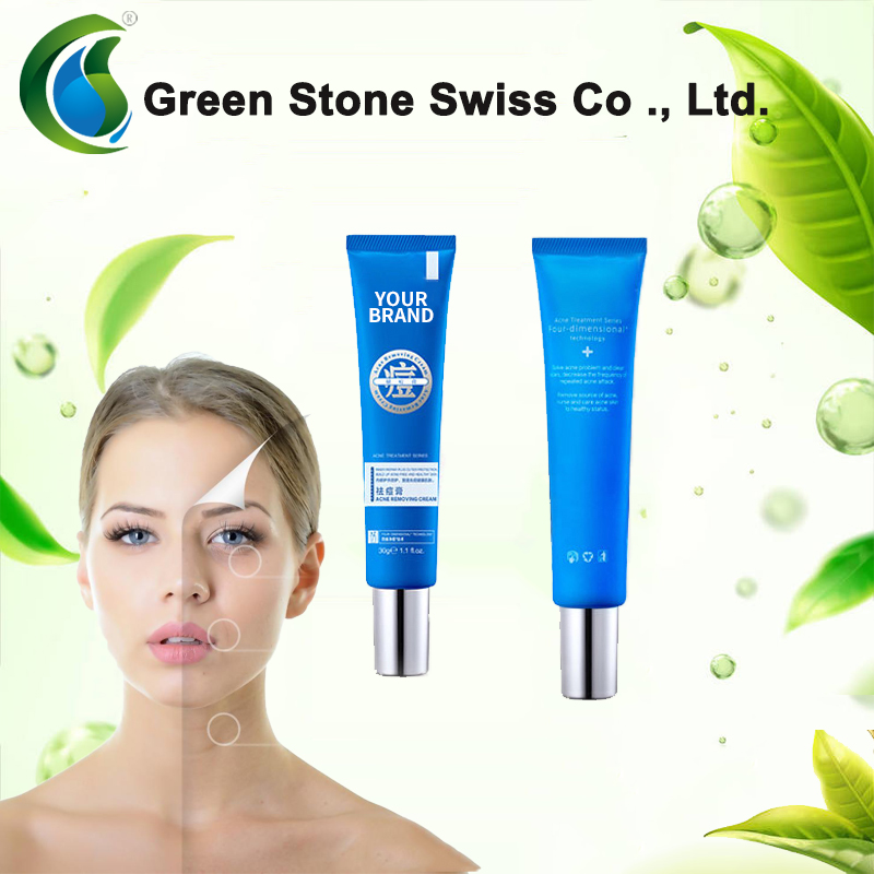 Skin Care Anti Acne Repairing Face Cream OEM