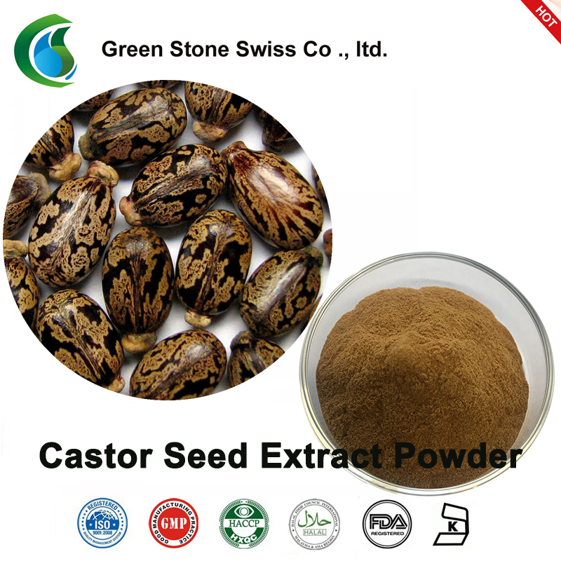 Castor Seed Extract Powder