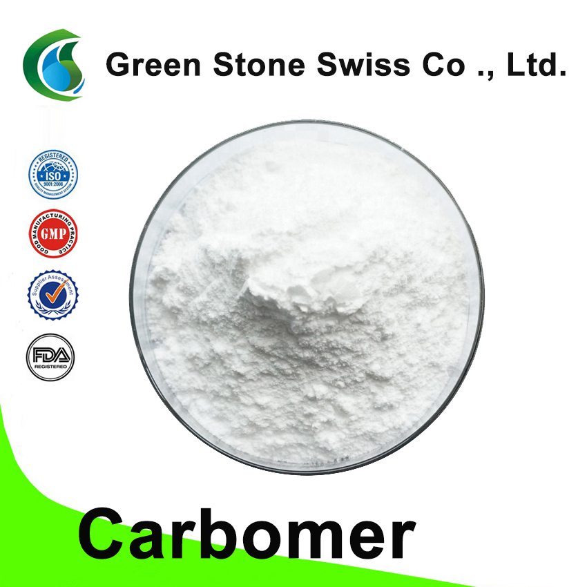 Carbomer