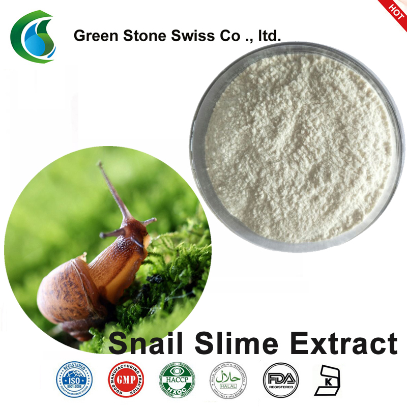 Snail Slime Extract