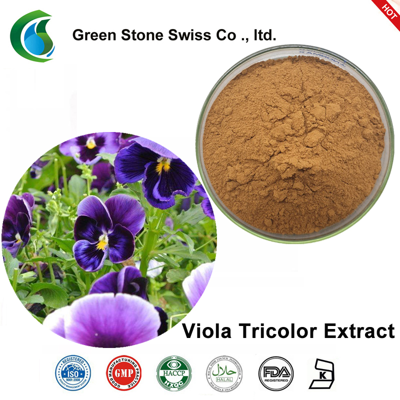 Viola Tricolor Extract(Pansy Extract)