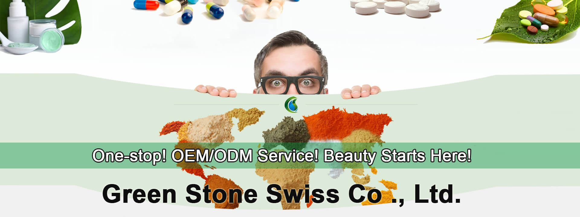 One-Stop OEM / ODM-service
