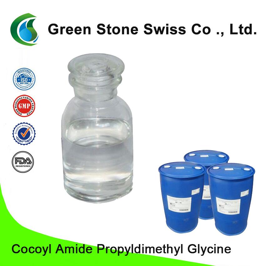 Cocoyl Amide Propyldimethyl Glycine