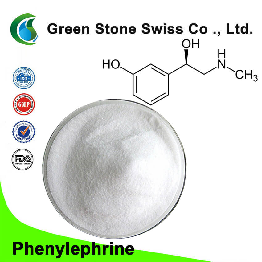 Phenylephrine