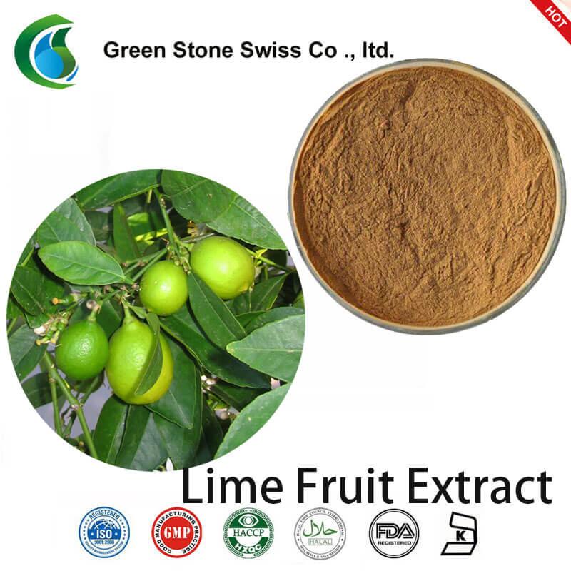 Citrus Aurantifolia(Lime)フルーツエキス