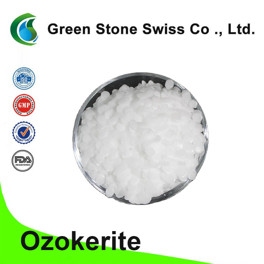 Ozokerite