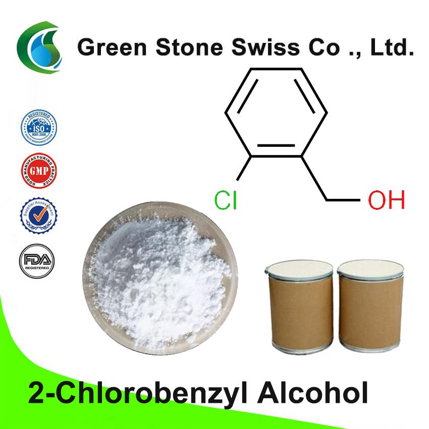 2-Klorobenzil Alkohol