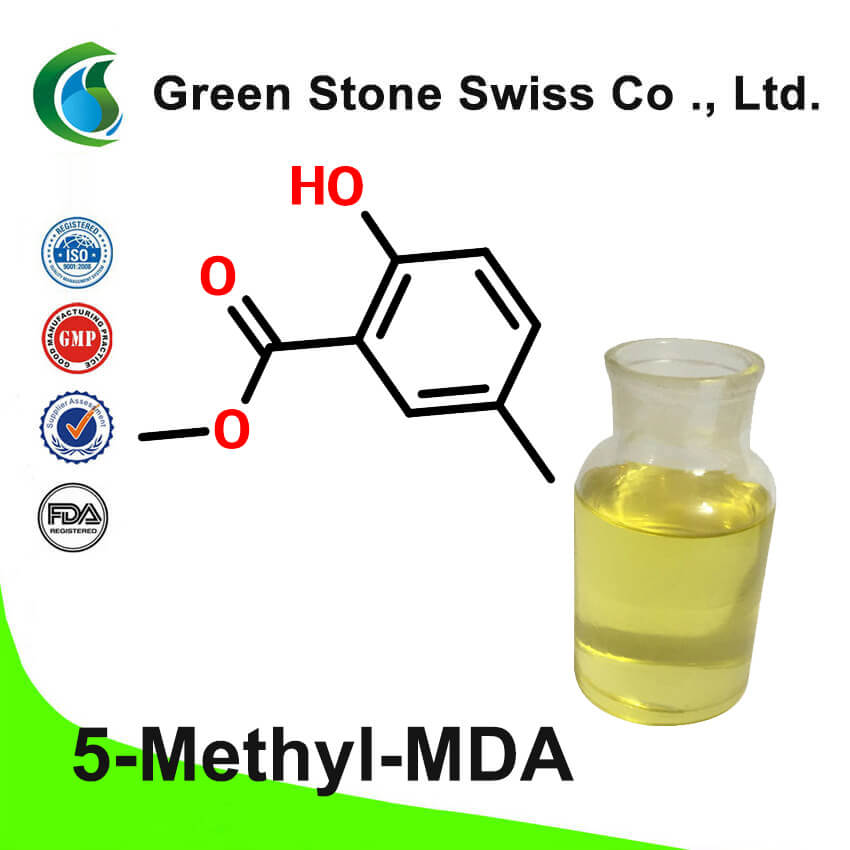 5-Methyl-MDA (เมทิล 5-methylsalicylate)