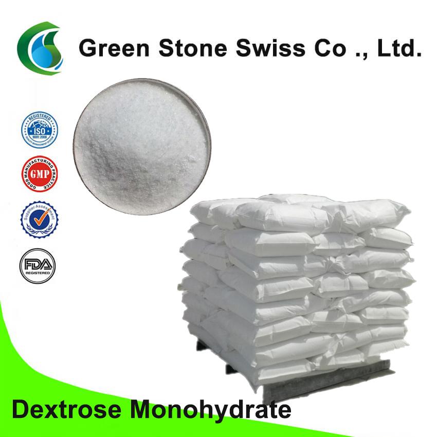 Monohydrat dekstrozy