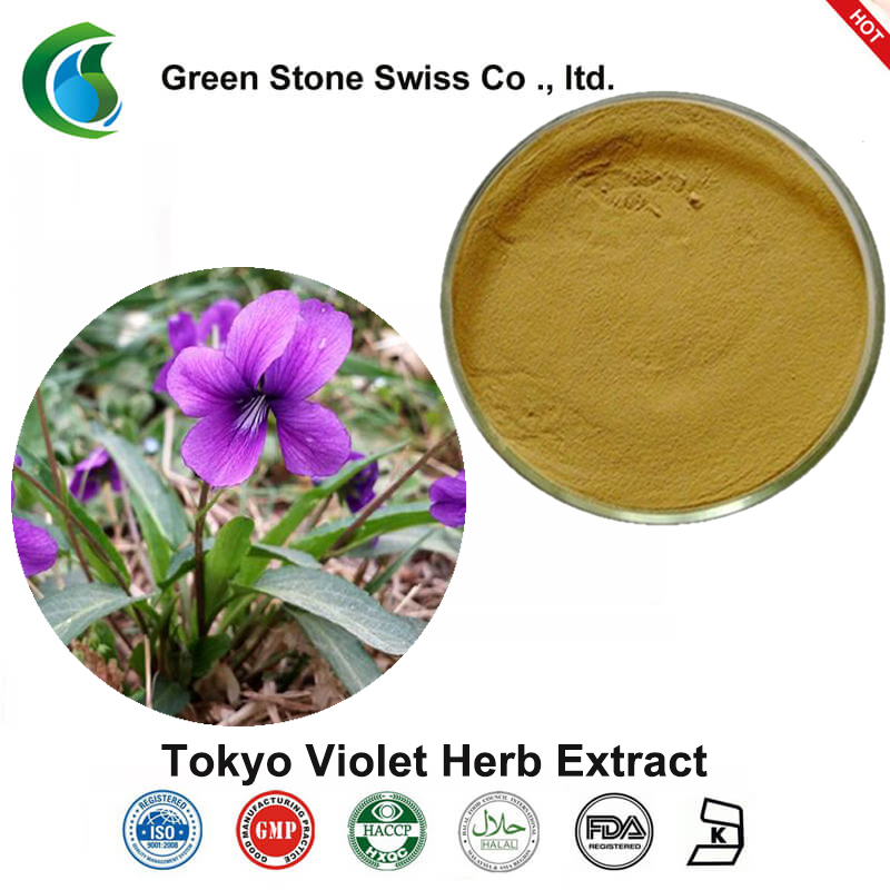 Tokyo Violet Herb Extract