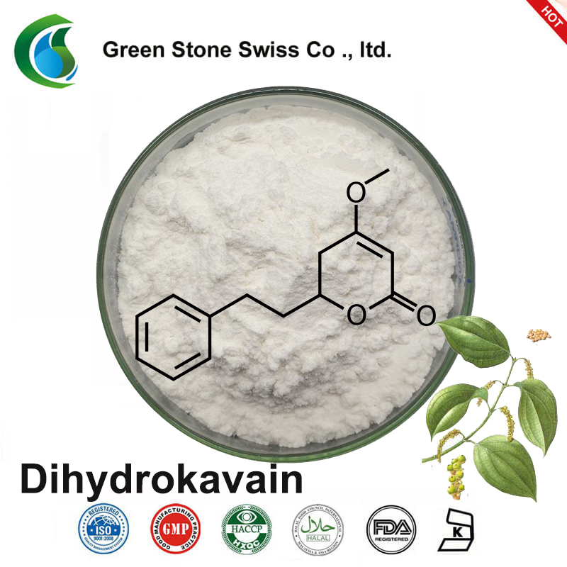 Dihydrokavain