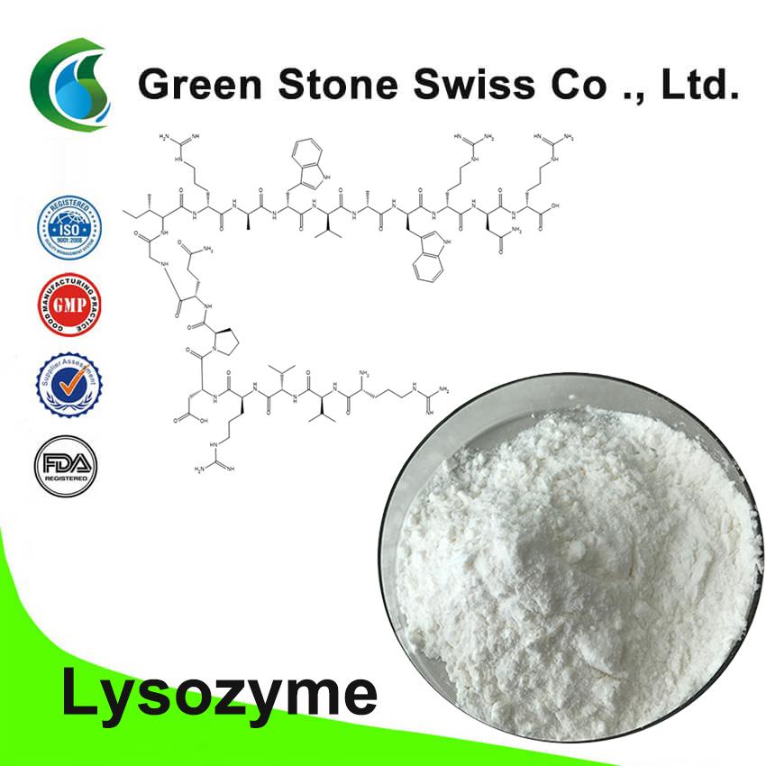 Лизозим
