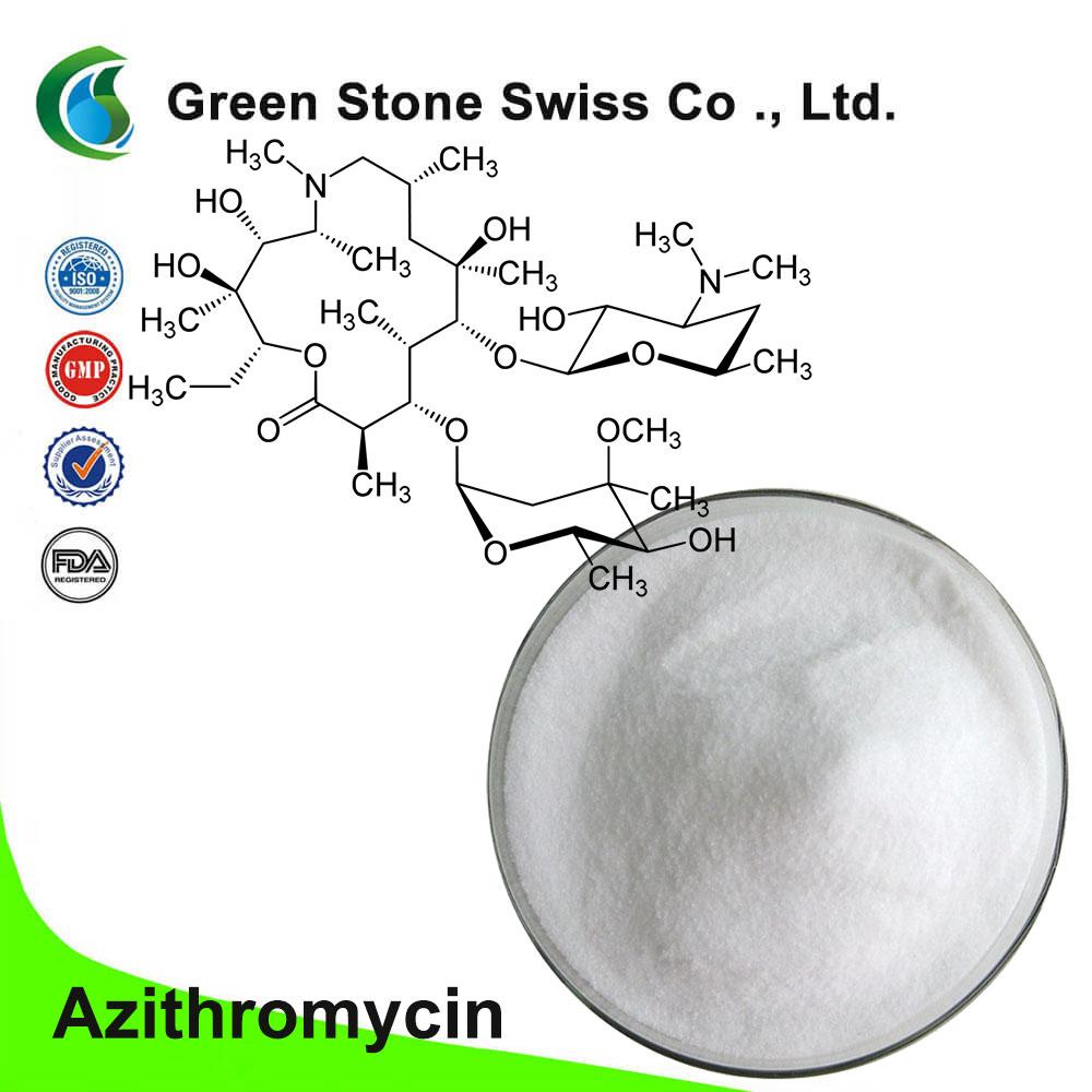 azitromicin