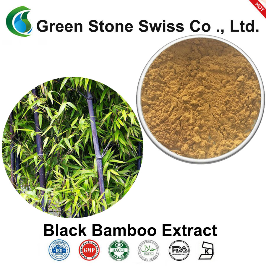 Black Bamboo Extract