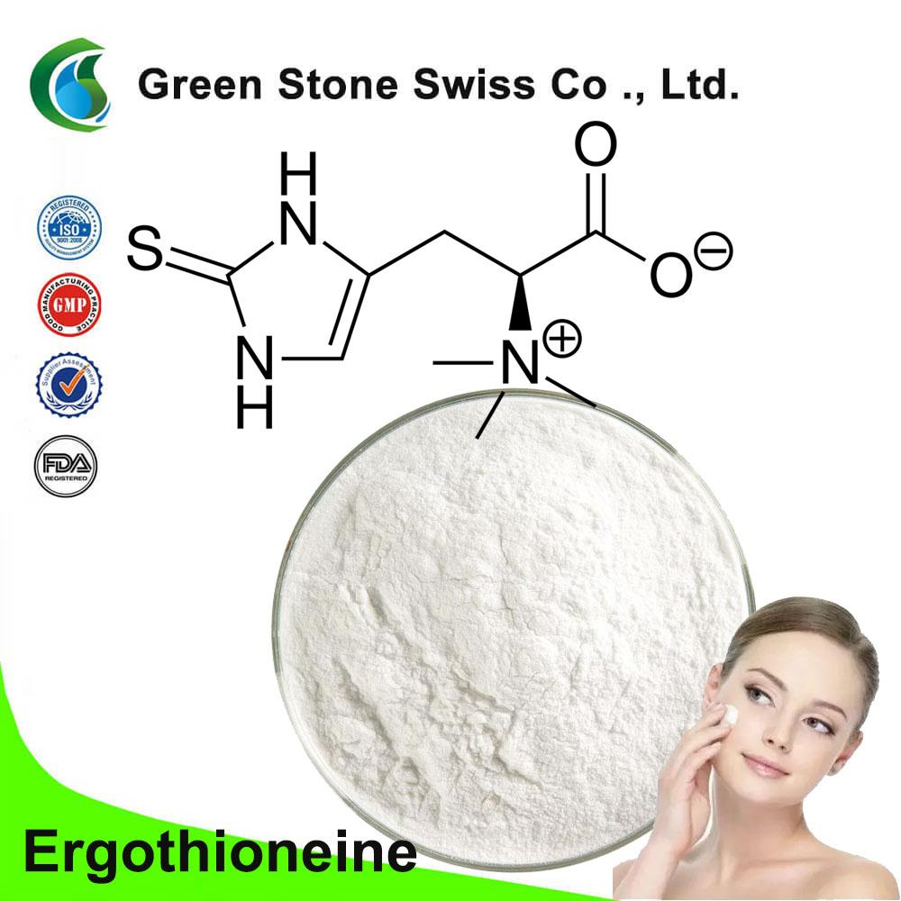 Ergothioneine