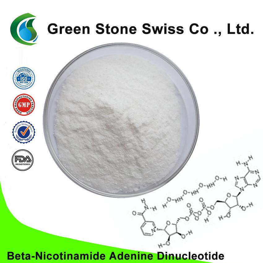 Dinucleótido de beta-nicotinamida adenina