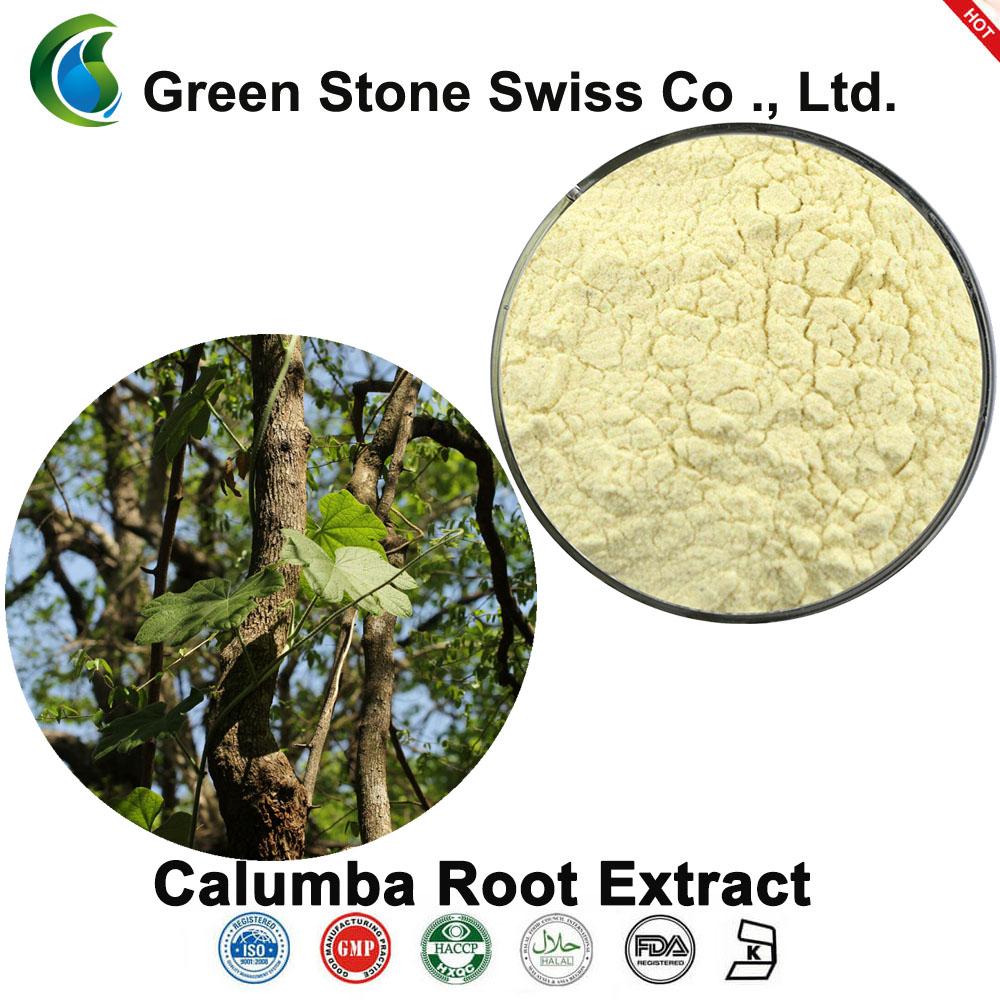 Calumba Root Extract