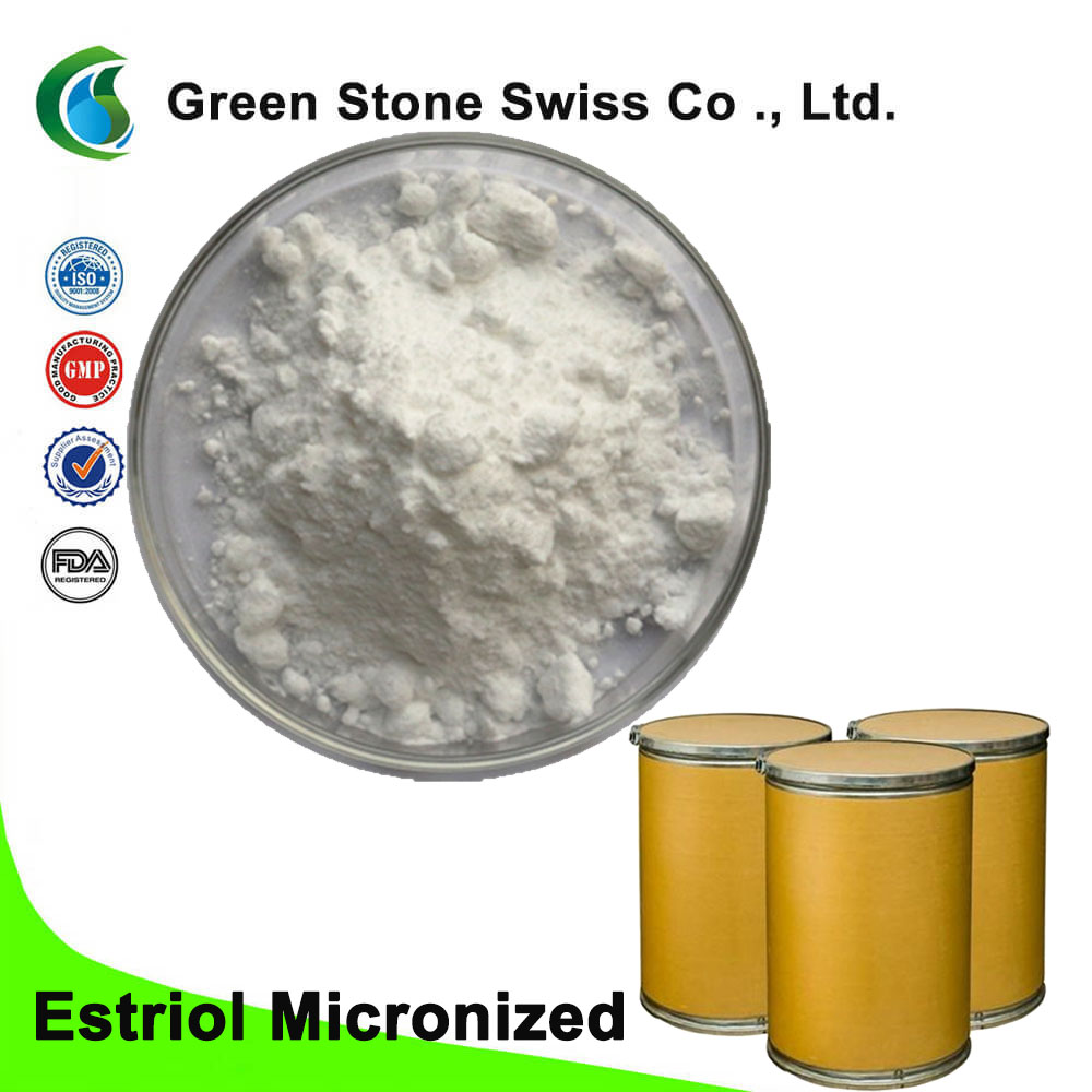 Estriol Micronized
