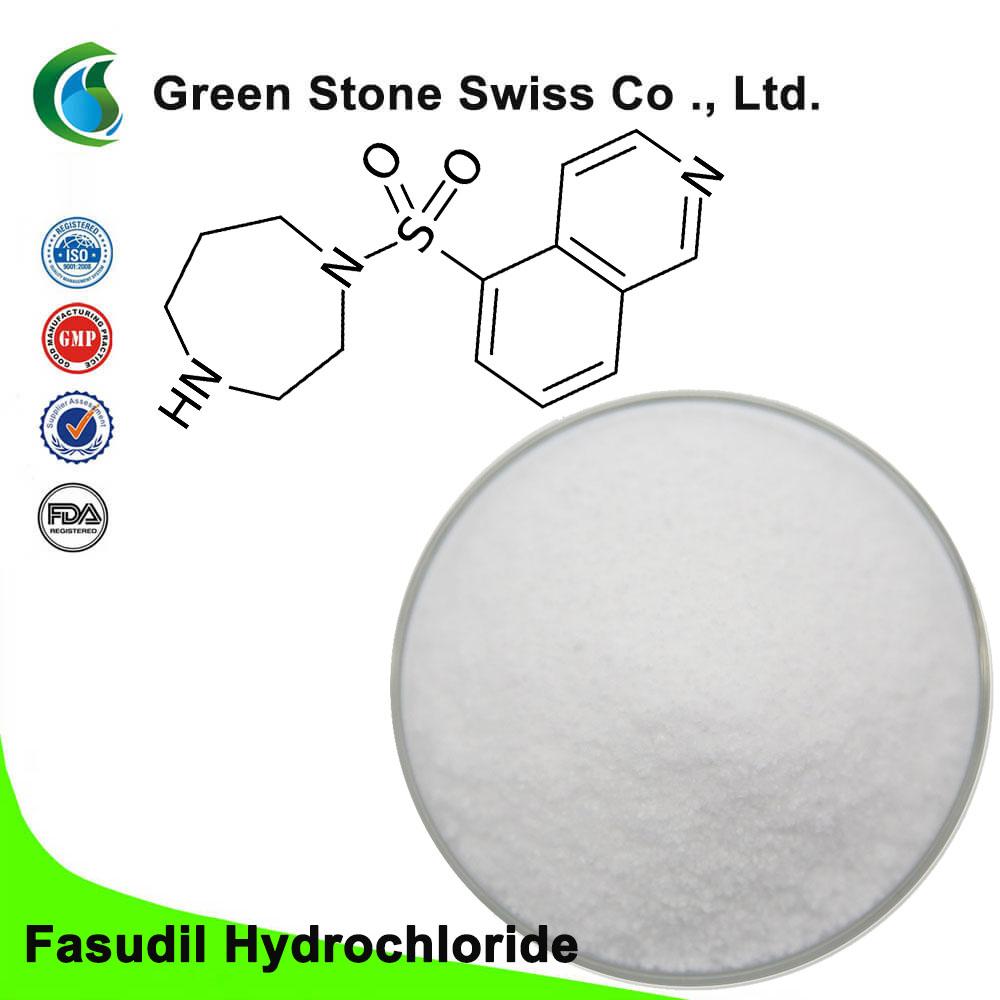 Fasudil klorhidratoa