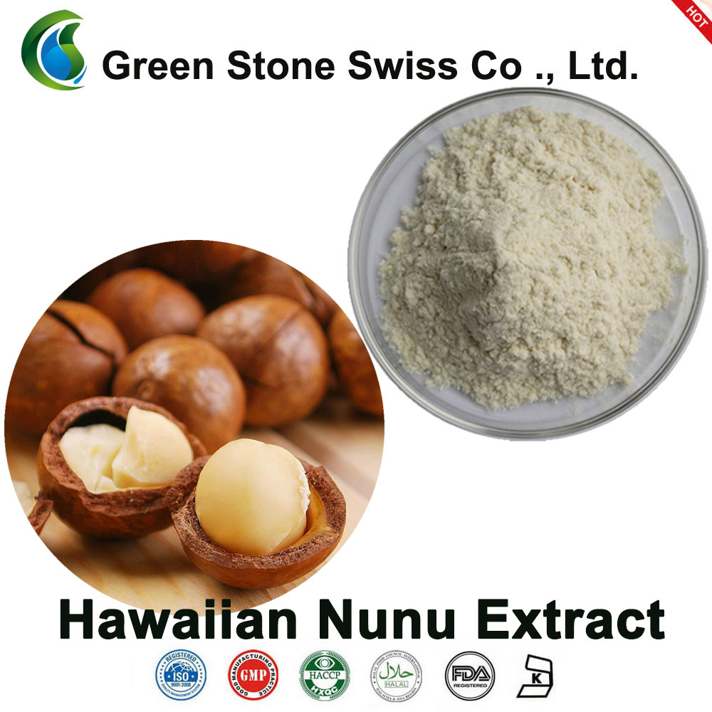 Hawaiian Nunu Extract (Chiết xuất Macadamia Ternifolia)