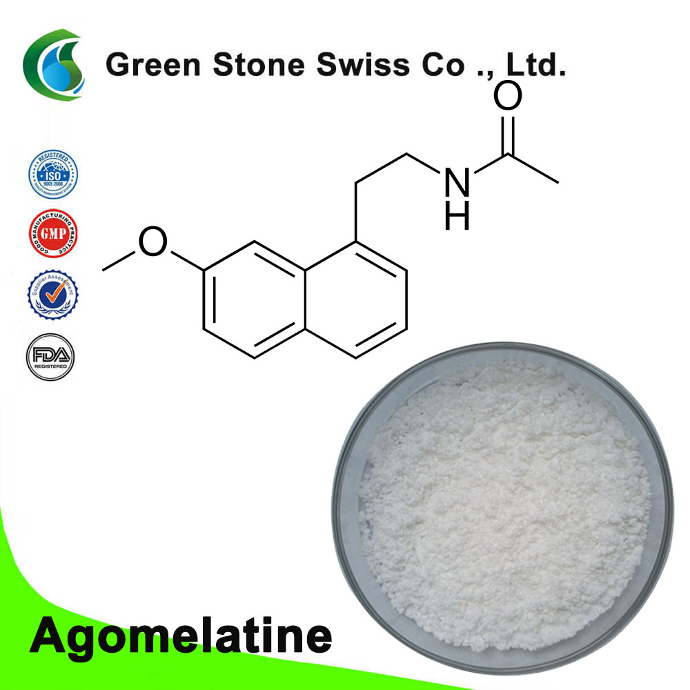 Agomelatina
