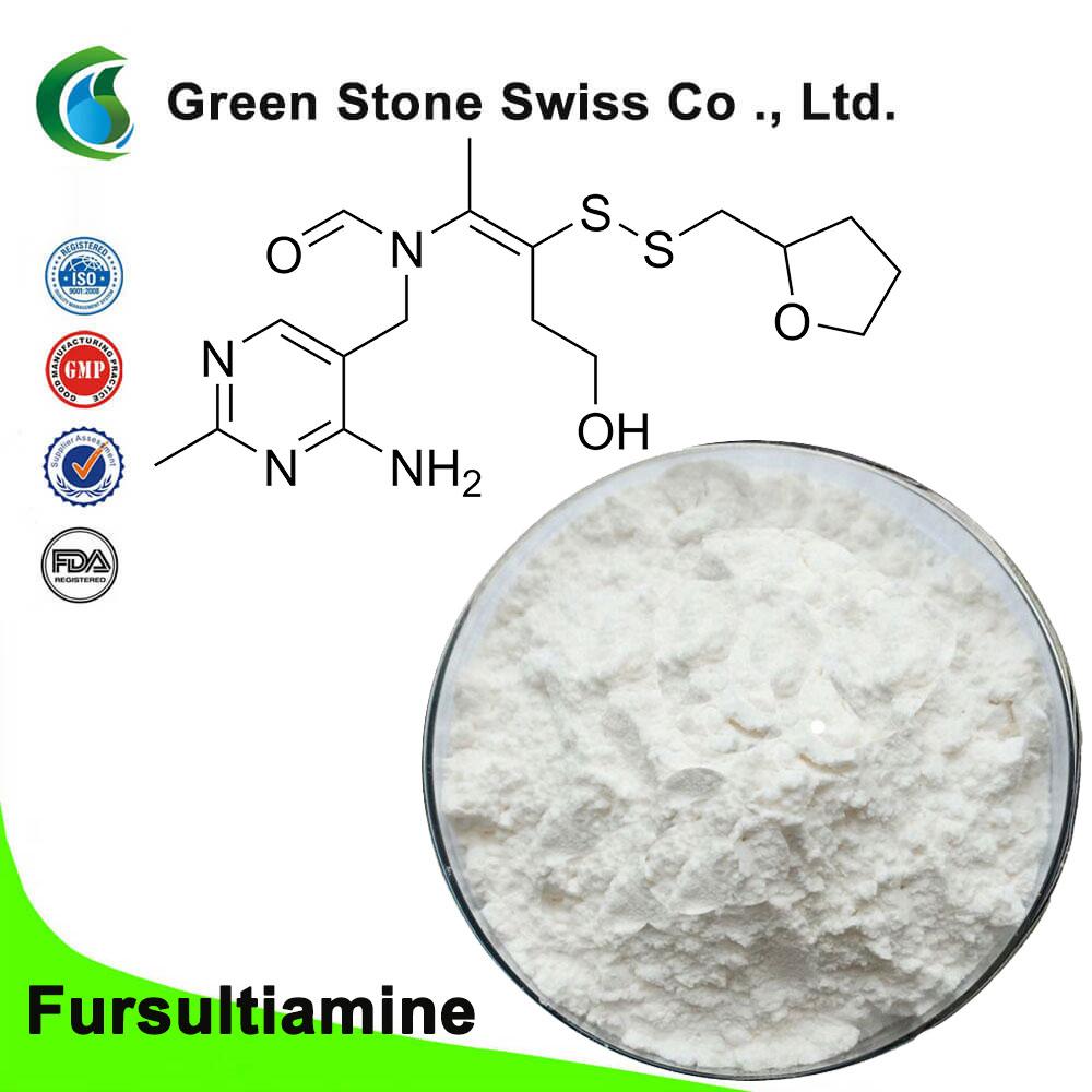 Фурсултиамин