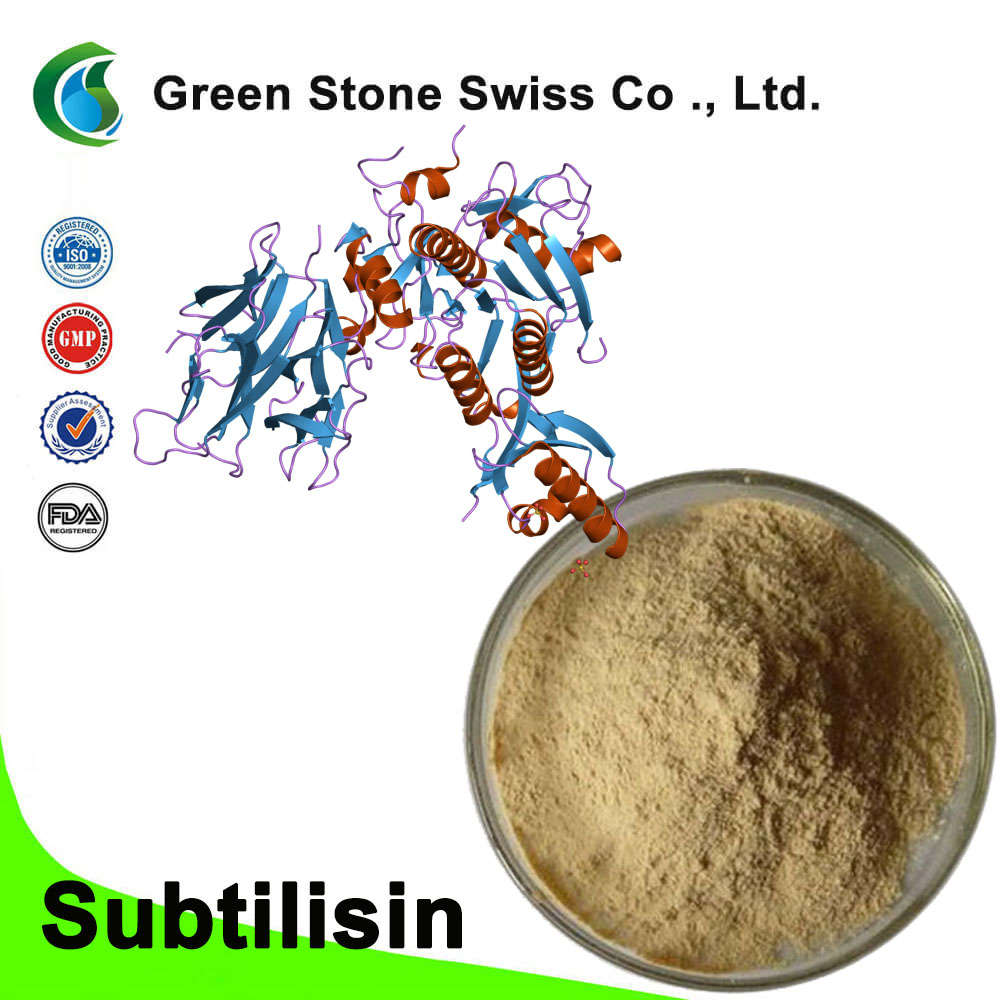Subtilisin