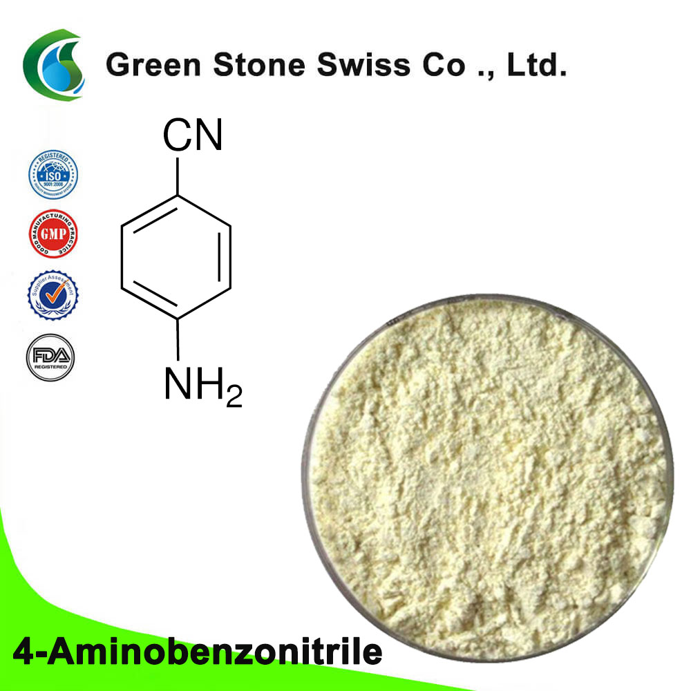 4-aminobentsonitriili